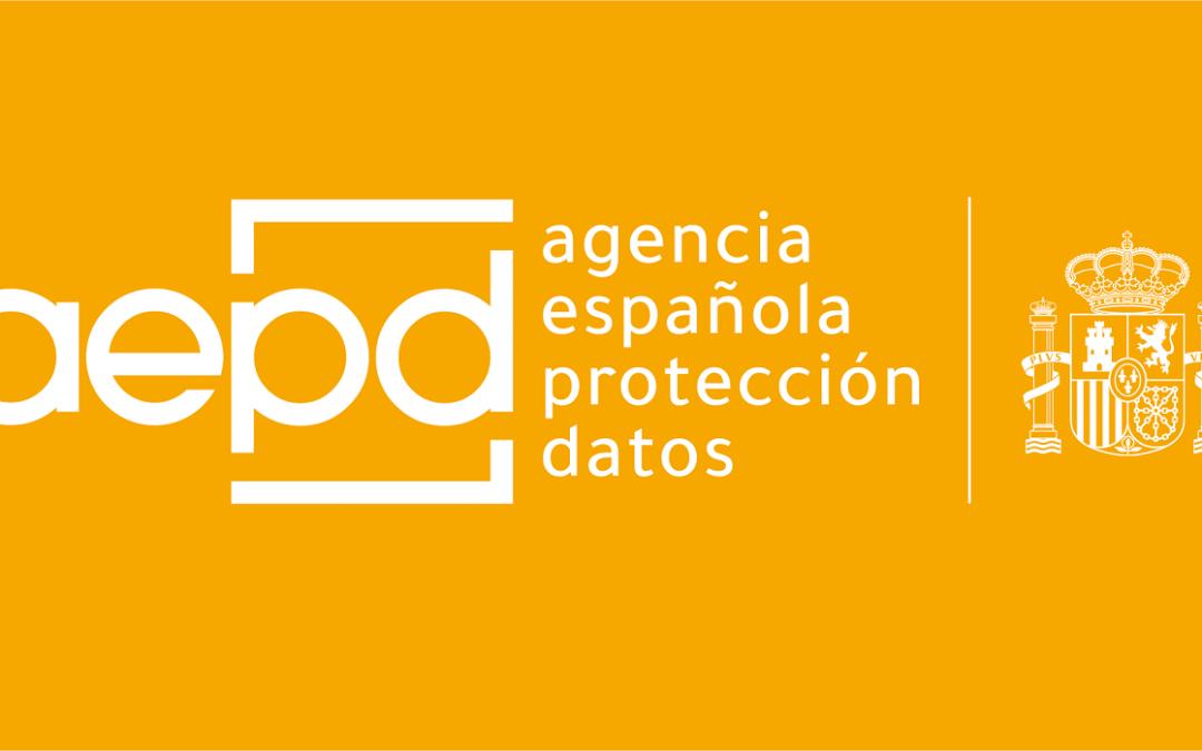 agencia proteccion datos
