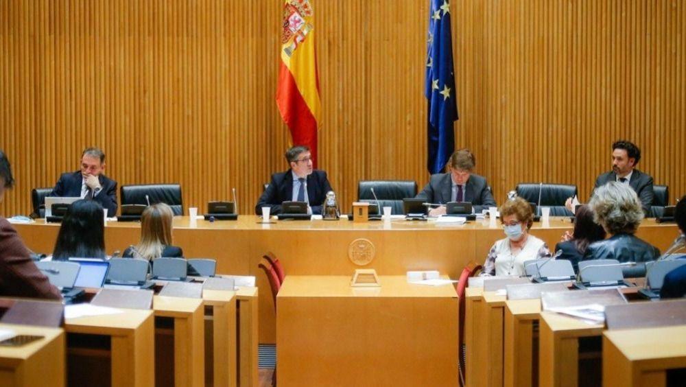 La Plataforma de Organizaciones de Pacientes reclama la representación de los pacientes en la Comisión para la Reconstrucción Social y Económica