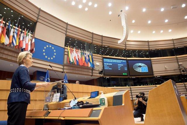 Los primeros países de la Unión Europea empezarán la vacunación coordinada a partir del 27 de diciembre